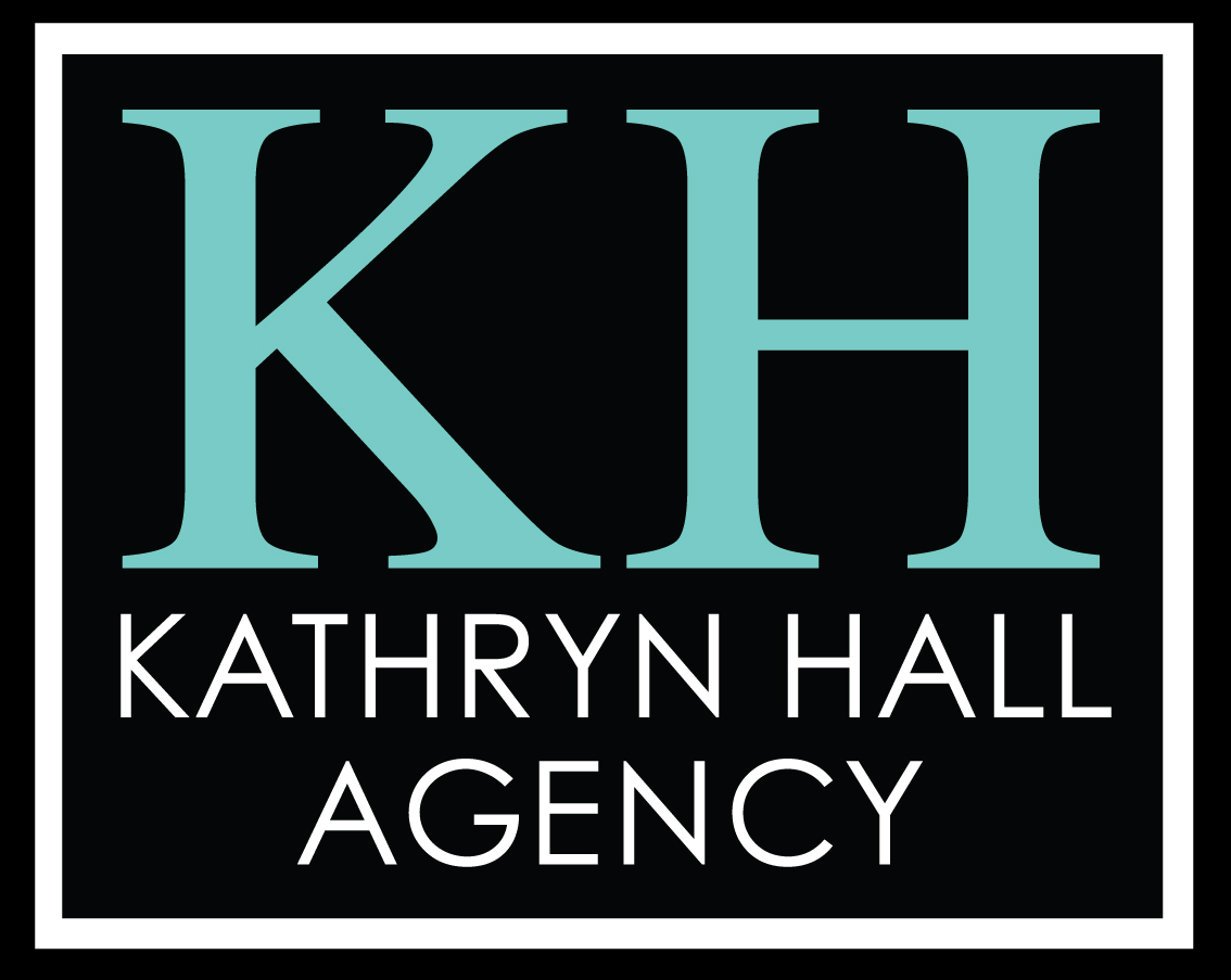Kathryn Hall Real Estate - logo