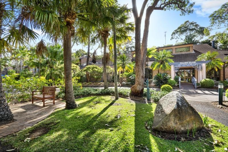 Pittwater Palms Retirement Village Avalon Beach